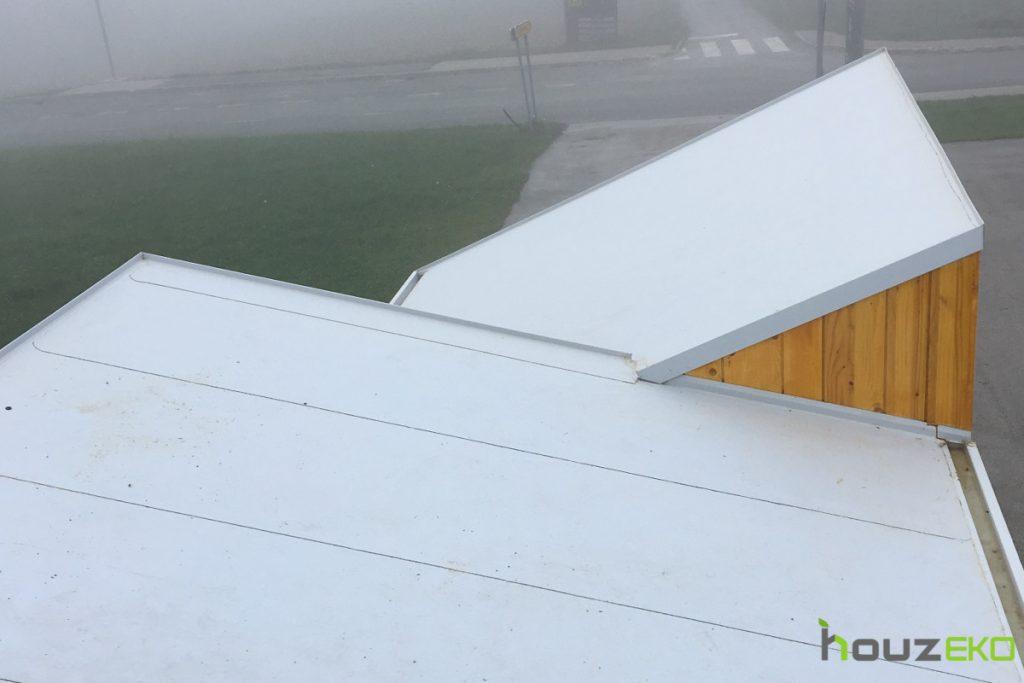 houzeko double roof