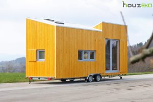 houzeko tiny house