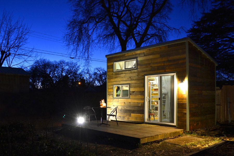 5 biggest benefits of living in a movable Tiny House