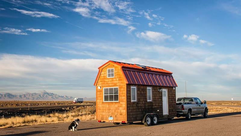 Tiny House legislation in Europe